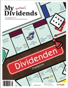 MyDividends Magazin 2017